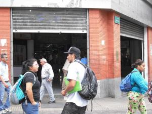 En Venta En Caracas - Sabana Grande Código FLEX: 15-15470 No.1