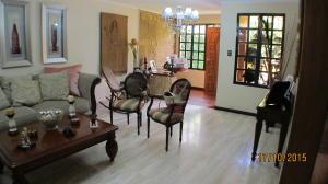 Casa En Venta En Caracas - Chuao Código FLEX: 15-15395 No.9