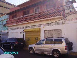 Edificio En Venta En Punto Fijo, Centro, Venezuela, VE RAH: 15-15454