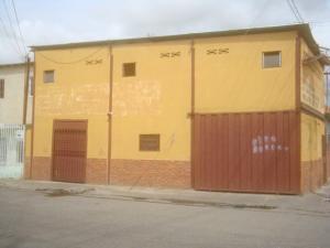Edificio En Venta En Barquisimeto, Avenida Libertador, Venezuela, VE RAH: 15-15503
