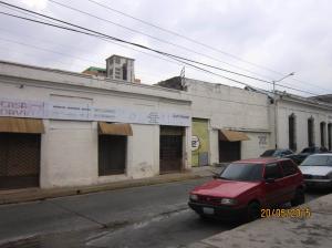Galpon - Deposito En Venta En Valencia, Centro, Venezuela, VE RAH: 15-16051