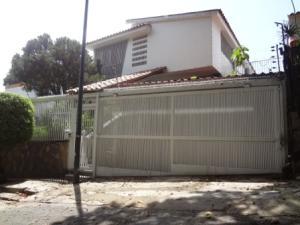 Casa En Venta En Caracas, Las Acacias, Venezuela, VE RAH: 15-16087