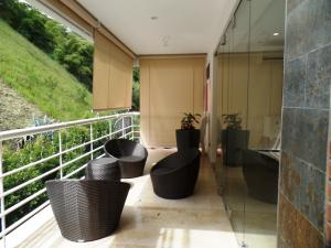 Apartamento En Venta En Caracas - Lomas de La Alameda Código FLEX: 15-16092 No.14