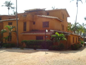 Apartamento En Venta En Boca De Aroa, Boca De Aroa, Venezuela, VE RAH: 15-14810