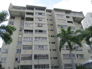 Apartamento En Venta En Caracas, La Alameda, Venezuela, VE RAH: 15-16327