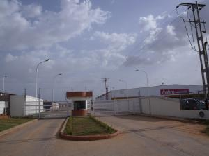 Casa En Ventaen Ciudad Bolivar, Sector Marhuanta, Venezuela, VE RAH: 15-16438