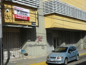 Local Comercial En Ventaen Valencia, Centro, Venezuela, VE RAH: 15-16637