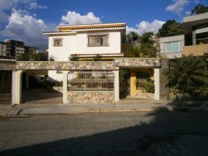 Casa En Venta En Valencia, El Bosque, Venezuela, VE RAH: 15-16657
