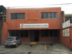 Edificio En Venta En Municipio Naguanagua, Caprenco, Venezuela, VE RAH: 16-4