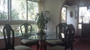 Apartamento En Venta En Caracas - Los Naranjos del Cafetal Código FLEX: 17-90 No.5