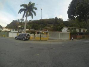 Townhouse En Ventaen Caracas, Colinas De Los Ruices, Venezuela, VE RAH: 16-390