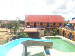 Casa En Venta En Chichiriviche, Flamingo, Venezuela, VE RAH: 16-474