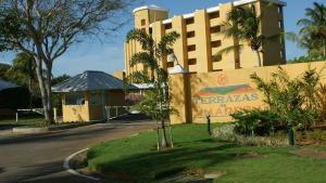 Apartamento En Venta En Municipio Antolin Del Campo Paraguachi, Cimarron, Venezuela, VE RAH: 16-507