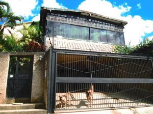 Casa En Venta En Caracas, El Hatillo, Venezuela, VE RAH: 16-726
