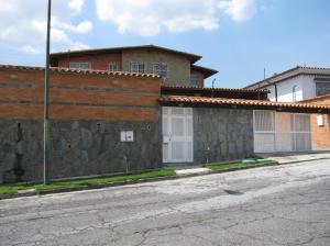 Casa En Venta En Caracas, Macaracuay, Venezuela, VE RAH: 16-798