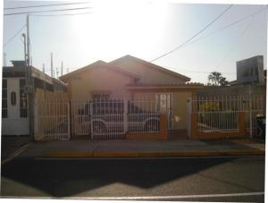 Casa En Venta En Ciudad Ojeda, Plaza Alonso, Venezuela, VE RAH: 16-817