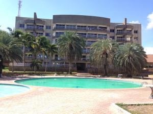 Apartamento En Venta En Municipio Arismendi La Asuncion, Guacuco, Venezuela, VE RAH: 16-971