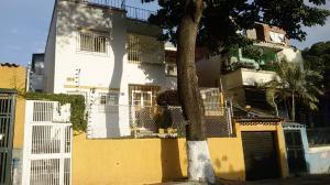 Casa En Ventaen Caracas, San Bernardino, Venezuela, VE RAH: 16-985