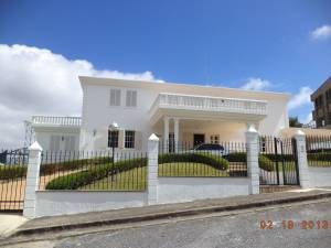 Casa En Venta En Caracas, Monterrey, Venezuela, VE RAH: 16-1020