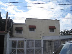 Casa En Venta En Caracas - La Florida Código FLEX: 16-1047 No.0