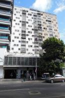 Oficina En Venta En Caracas, Parroquia La Candelaria, Venezuela, VE RAH: 16-1123