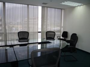 Oficina En Alquiler En Caracas En Chuao - Código: 16-1126