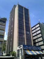 Oficina En Venta En Caracas, Colinas De Bello Monte, Venezuela, VE RAH: 16-1175