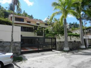 Casa En Venta En Caracas, El Placer, Venezuela, VE RAH: 16-1212