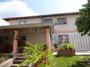 Casa En Venta En Caracas, Monte Alto, Venezuela, VE RAH: 16-1319