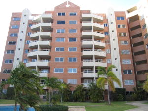 Apartamento En Ventaen Margarita, Playa El Angel, Venezuela, VE RAH: 16-1458
