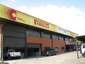 Galpon - Deposito En Alquiler En Guatire, El Ingenio, Venezuela, VE RAH: 16-1463