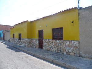Casa En Venta En Maracay, Barrio Bolivar, Venezuela, VE RAH: 16-1524