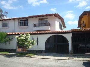 Casa En Venta En Caracas, Macaracuay, Venezuela, VE RAH: 16-1727