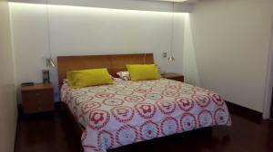 Apartamento En Venta En Caracas - Las Mercedes Código FLEX: 16-1748 No.1