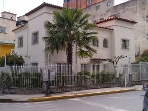 Casa En Ventaen Caracas, San Bernardino, Venezuela, VE RAH: 16-1763