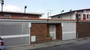 Casa En Venta En Caracas, Lomas De La Trinidad, Venezuela, VE RAH: 15-9315