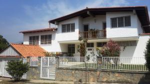 Casa En Venta En Caracas, Macaracuay, Venezuela, VE RAH: 16-1878