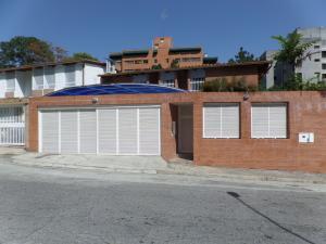 Casa En Venta En Caracas, El Cafetal, Venezuela, VE RAH: 16-2034