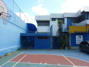 Edificio En Ventaen Caracas, Montecristo, Venezuela, VE RAH: 16-2778