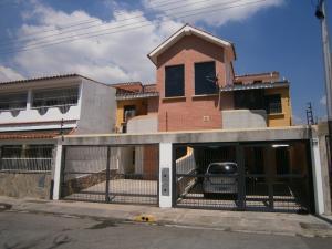 Townhouse En Venta En Municipio Naguanagua, Las Quintas, Venezuela, VE RAH: 16-2024