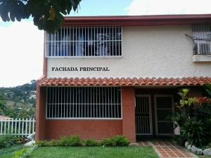 Townhouse En Ventaen Caracas, La Union, Venezuela, VE RAH: 16-2068