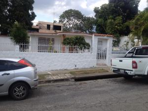 Casa En Venta En Caracas, El Cafetal, Venezuela, VE RAH: 16-2111