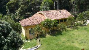 Casa En Ventaen Caracas, Karimao Country, Venezuela, VE RAH: 16-2154