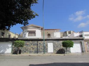 Casa En Venta En Caracas, Vista Alegre, Venezuela, VE RAH: 16-2166