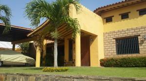 Casa En Ventaen Margarita, Sector Agua De Vaca, Venezuela, VE RAH: 16-2283