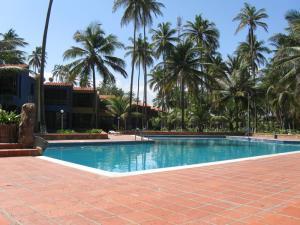 Apartamento En Venta En Boca De Aroa, Boca De Aroa, Venezuela, VE RAH: 16-2316