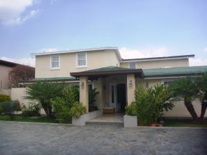 Casa En Venta En Caracas, Terrazas Del Club Hipico, Venezuela, VE RAH: 16-2577