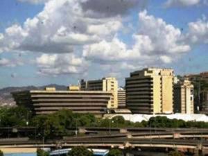 Oficina En Venta En Caracas, Chuao, Venezuela, VE RAH: 16-2603