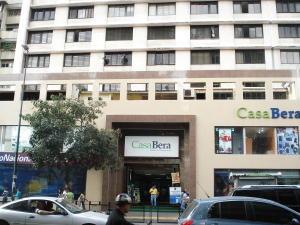 Local Comercial En Venta En Caracas, Parroquia La Candelaria, Venezuela, VE RAH: 16-2605
