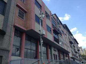Apartamento En Venta En Caracas, Parroquia Santa Rosalia, Venezuela, VE RAH: 16-2607